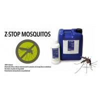 Z-Stop deshabituante mosquitos