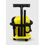 aspirador karcher wd2 para chinches