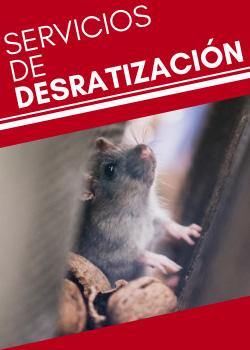 ▷ Desratización
