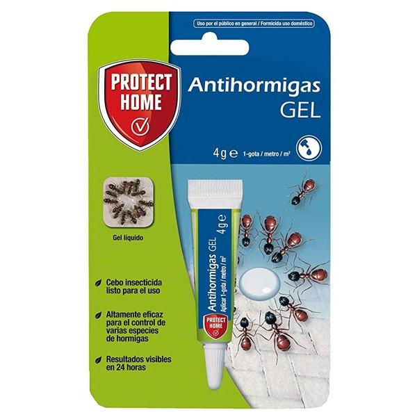 Gel anti hormigas Protect Home 4g