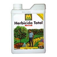 Herbicida Total 1 l. Logrado