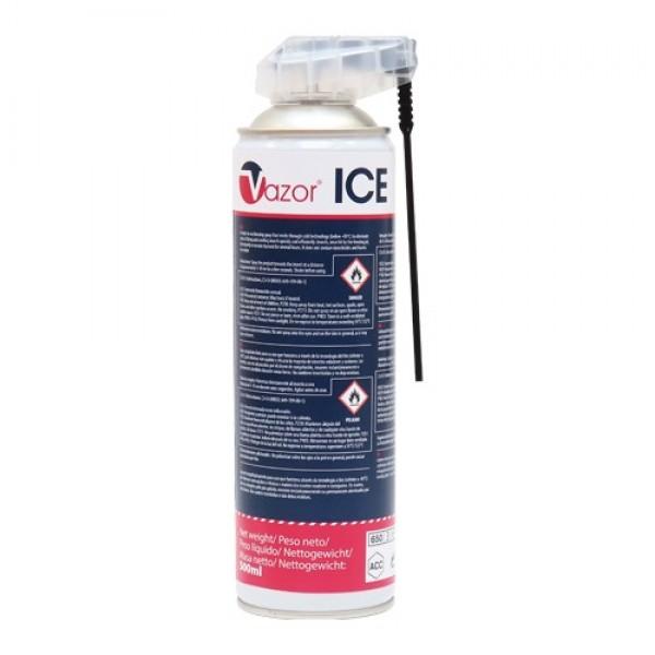 VAZOR ICE spray congelador