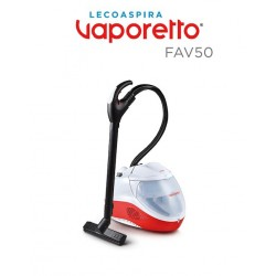 Vaporetto Lecoaspira Fav50_Multifloor