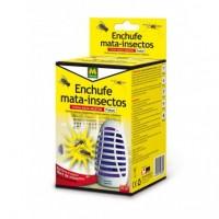 Enchufe mata-insectos Preben
