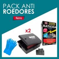 Pack anti Ratas completo