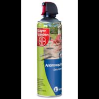 Insecticida antimosquitos para exteriores Bayer 500ml