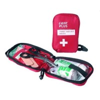 Botiquín Care Plus First Aid Kit Basic