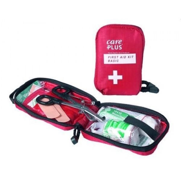 Botiquín Care Plus First Aid Kit Basic