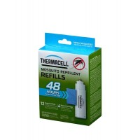 Recambios Thermacell 48 h