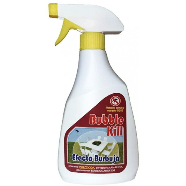 Bubble Kill LQ 500ml burbuja
