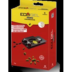 EcoGel Trampa Cucarachas