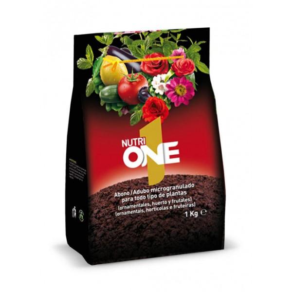 NutriOne abono granulado