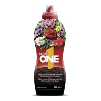 Abono líquido concentrado NutriOne 500ml