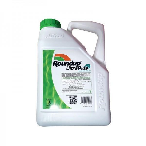 Herbicida round up ultra plus