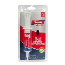 Gel anti cucarachas Remi - 10 gr