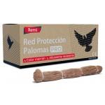 redes para palomas