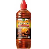 Fuegonet - Gel para encendido