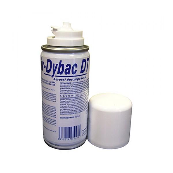 Desinfectante Air Dybac DT anti virus