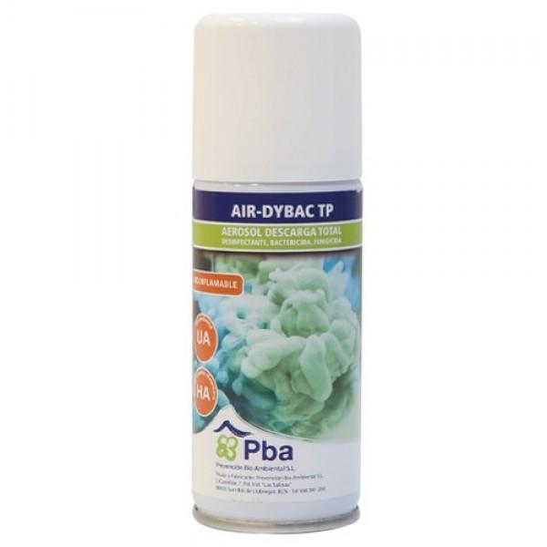 Desinfectante contra virus Air Dybac TP