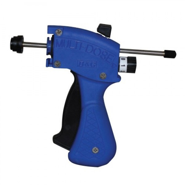 Pistola aplicadora GEL B&G