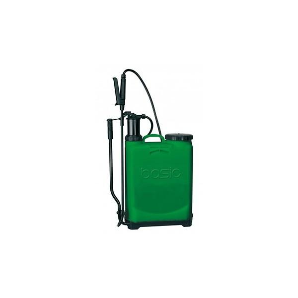 Pulverizador Basic 16 litros de espalda