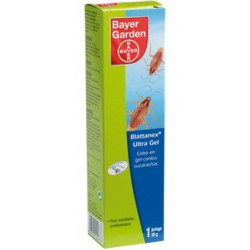 Blattanex Ultra Gel 20g | Bayer