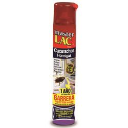 Masterlac Hogar 1 año insecticida