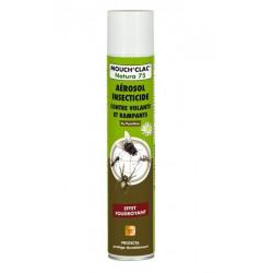 Insecticida Natural ecológico Mosca'Clac Nature 750 ml