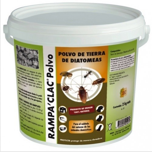 Insecticidas naturales