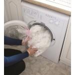 Bolsas hidrosolubles para lavadora