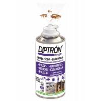 Diptron Fogger insecticida descarga total