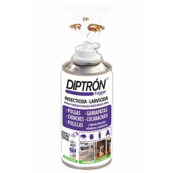 Diptron Fogger insecticida bomba