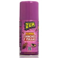Zum anti chinches y pulgas spray 300 ml
