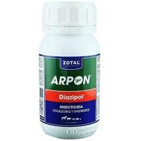 Arpon Diazipol Cipermetrina 250ml