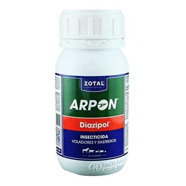 Arpon Diazipol Cipermetrina