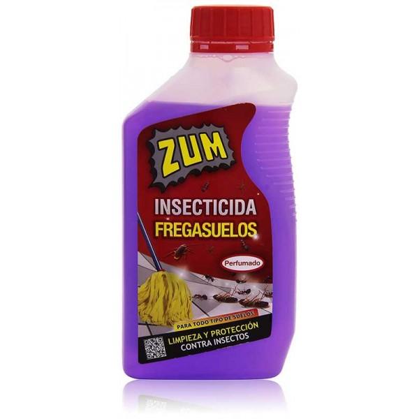 Insecticida Fregasuelos 500ml