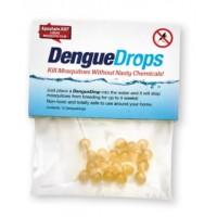 Aquatain Dengue Drops Larvicida Mosquitos