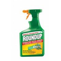 Roundup Pistola 1l.