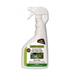 Jabón Nature - Al aceite de Oliva