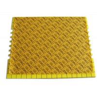 INF060 Placa adhesiva