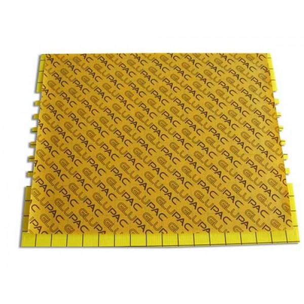 INF060 Placa adhesiva Glupac FTC30