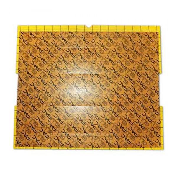 INF197/198 Placa Adhesiva