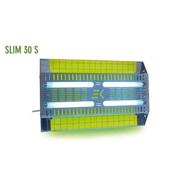 Máquina mata insectos SLIM 30S