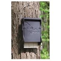 Caja nido para murciélagos
