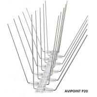 Pinchos Anti Gaviotas Avipoint P20