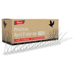 Pinchos Anti palomas E-40