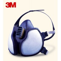 Mascarilla desechable 3M-4251