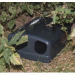 Portacebos rata y raton acero Microbit