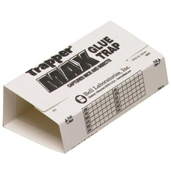 Trampa adhesiva para ratones Trapper Max