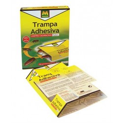 Trampa adhesiva Preben cucarachas | Masso